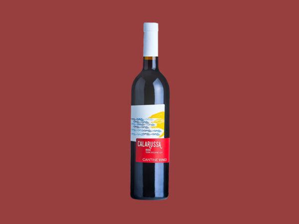 Calarussa Vino Rosso Terre Siciliane IGP