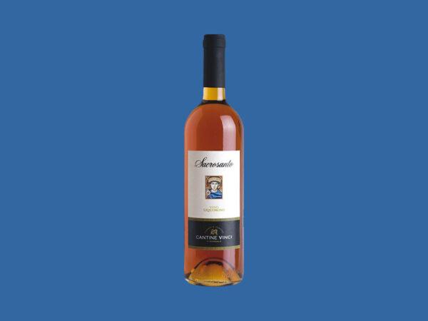 Sacrosanto Vino Liquoroso Bianco