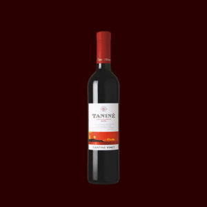 Taninè Vino Liquoroso Rosso