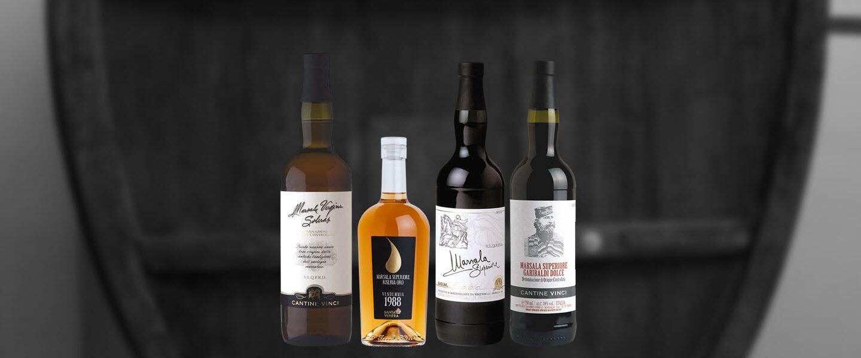 Marsala Wines